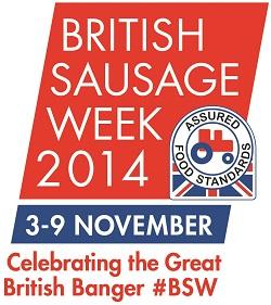 British-Sausage-Week-2014