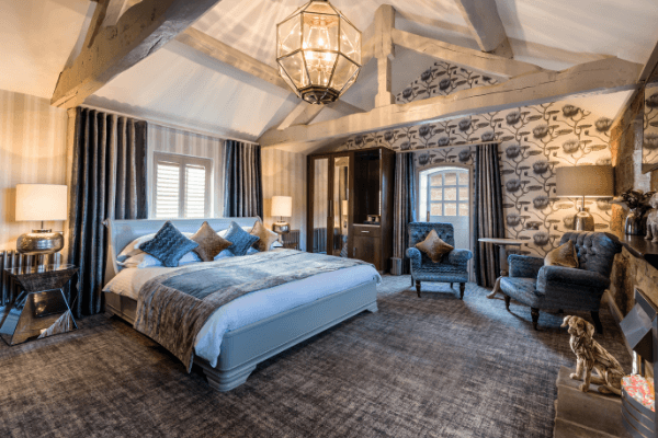 Save on five-star stays at The Pheasant Inn